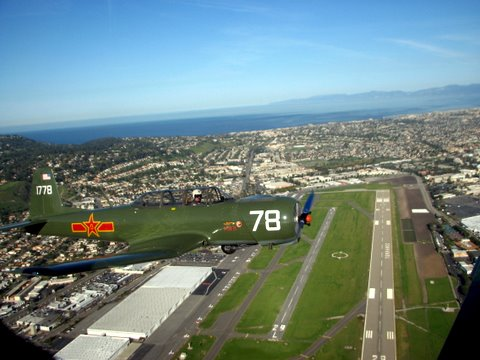 Torrance airport